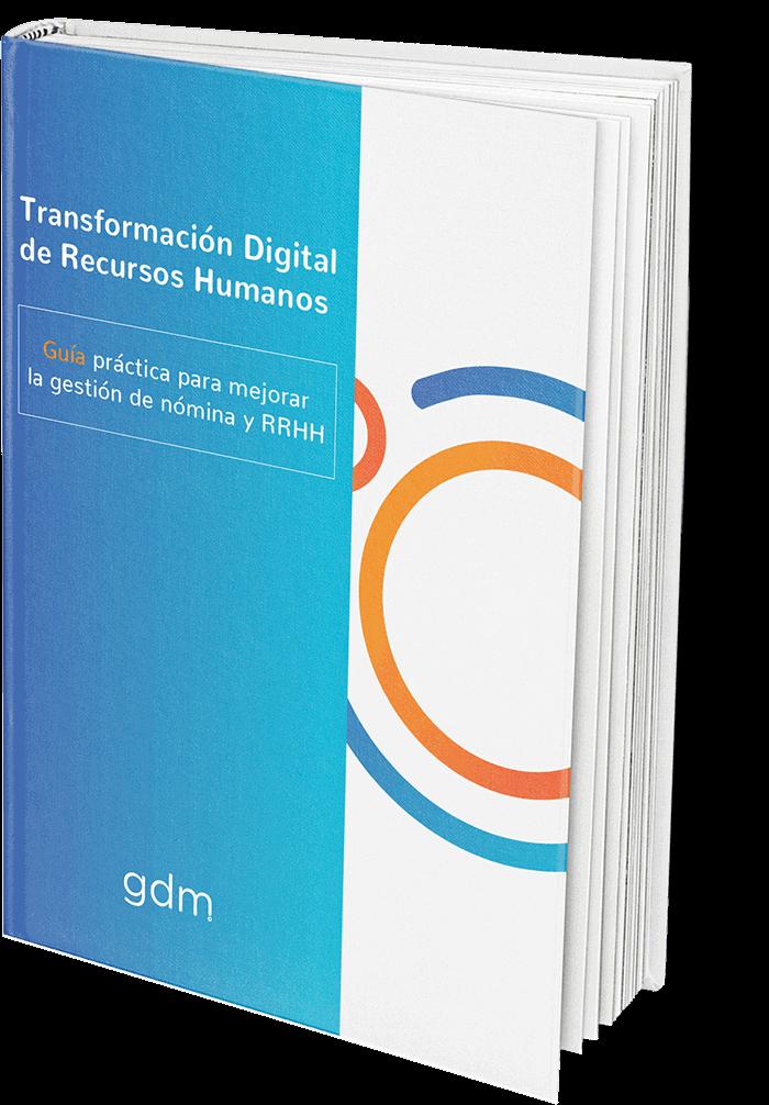 Transformación Digital de Recursos Humanos